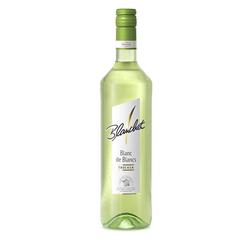 Blanchet Blanc de Blancs Tafelweißwein trocken fruchtig 750ml