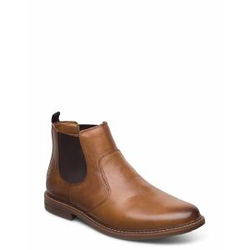 Skechers Mens Bergman - Morago Shoes Chelsea Boots Braun SKECHERS Braun 42,47.5,43,44,45,41