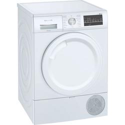 SIEMENS Kondenstrockner iQ500 WT45R4A8 iQ500 Wärmepumpentrockner, 8 kg