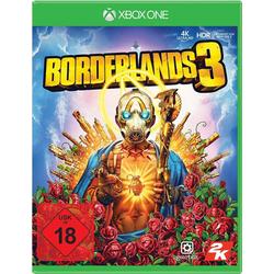 Borderlands 3 - XBOne