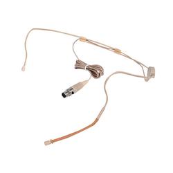 DAP Audio EH-4 Headset, hautfarben