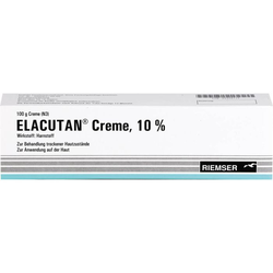 ELACUTAN Creme 100 g