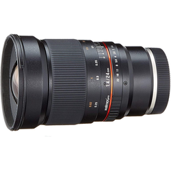walimex pro 24mm F1,4 DSLR Sony A Objektiv