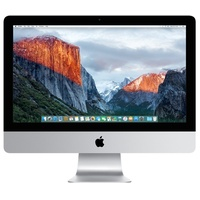 "Apple iMac 21,5"" i5 2,3GHz 8GB RAM 256GB SSD Iris Plus 640 (MMQA2/CTO)"