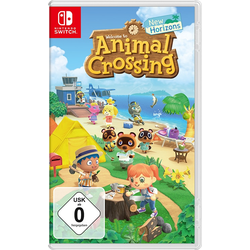 Nintendo, Animal Crossing: New Horizons