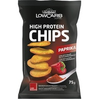 Layenberger LowCarb.one High Protein Chips Paprika