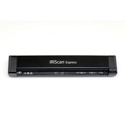 IRIS mobiler Scanner Express 4 schwarz