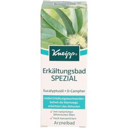 KNEIPP Erkältungsbad Spezial 100 ml