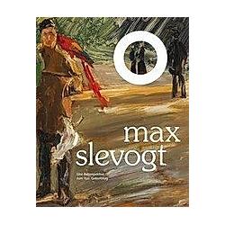Max Slevogt. Max Slevogt  - Buch