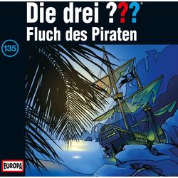 135/Fluch des Piraten