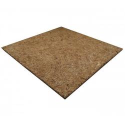 Kokos/Latex Polster Kissen 1500g/m² 50 cm x 50 cm