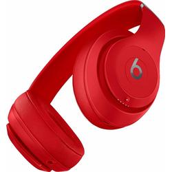 Beats by Dr. Dre Studio 3 Over-Ear-Kopfhörer rot