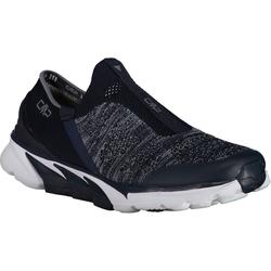 CMP KNIT JABBAH M Slip-On Sneaker blau 41