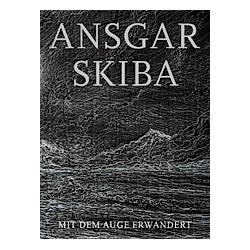 Ansgar Skiba - Buch