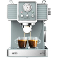 Cecotec Power Espresso 20 Tradizionale edelstahl