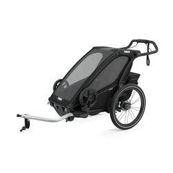 Thule Chariot Sport 1 Fahrradanhänger inkl. Sitzpolster - 2021