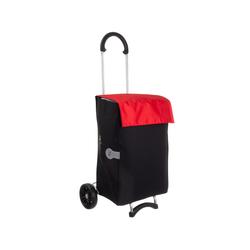 Andersen Einkaufstrolley, 44 l rot