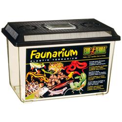 Exo Terra Terrarium Faunarium, BxTxH: 30x19,5x19,5 cm