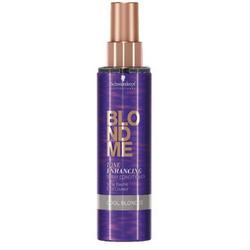 Schwarzkopf Professional BlondME Tone Enhancing Spray Conditioner Cool Blondes 150ml