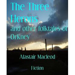 The Three Herons