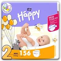 Bella baby Happy Mini  3-6 kg 156 St.