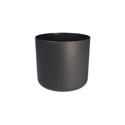 Elho Übertopf b.for soft Blumentopf rund div.Farben & Größen grau Ø 30 cm