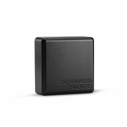 Cobblestone GPS Tracker