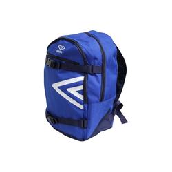 Umbro Sportrucksack, Umbro Rucksack Sport Reise Wandern Arbeit Backpack Schulrucksack Freizeit blau