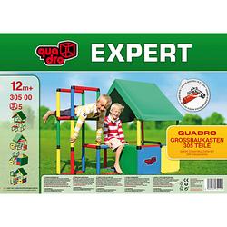 Spielhaus Quadro Expert