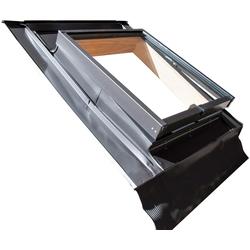 RORO Türen & Fenster Dachfenster Typ WDLH45, BxH: 46x55 cm