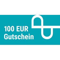 Gutschein.100