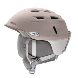 Helm SMITH - Compass Matte Tusk/Vapor (2AB)