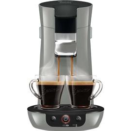 Philips Senseo Viva Café HD6561/50 Silber