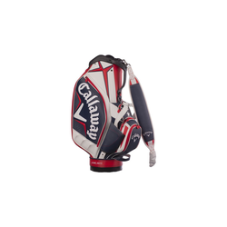 Callaway Major Staff Juni 2013 Cartbag LIMITED EDITION SAC Major´s""""