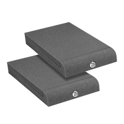 Adam Hall PAD ECO 1 Isolations Pad 170 x 300 mm, Paar