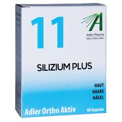 Adler Ortho Aktiv Nr. 11 ? Silizium Plus
