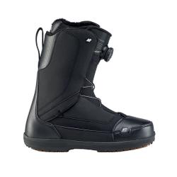 K2 Snowboard - Lewiston Black 2020 - Herren Snowboard Boots - Größe: 10 US