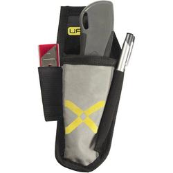 Upixx L+D 8312 Cuttermesser Werkzeug-Gürteltasche unbestückt