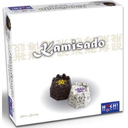 Huch! Spiel, Strategiespiel Kamisado