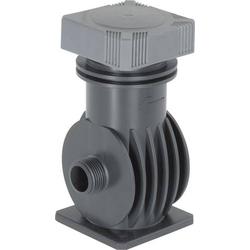 Gardena Sprinklersystem Zentralfilter 26,44mm (3/4 ) AG 01510-20