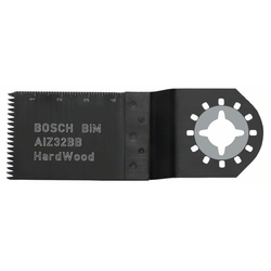 PMF & GOP Tauchsägeblatt AIZ 32 BB Hartholz BIM 40x32mm