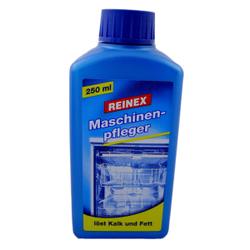 Reinex Maschinenpfleger, flüssig, löst Kalk und Fett, 250 ml - Flasche
