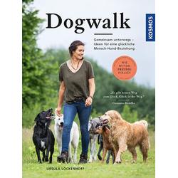 Dogwalk als Buch von Ursula Löckenhoff