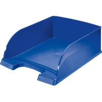 Leitz Briefablage Jumbo Plus blau