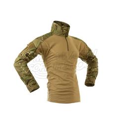 Combat Shirt Long Sleeve Größe L in ATP
