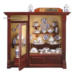 Reutter Porzellan Puppenhaus Reutter Miniaturen - Wandbild