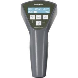 VOLTCRAFT Gamma-Check-A Geigerzähler Strahlung: Gamma inkl. Dosimeterfunktion