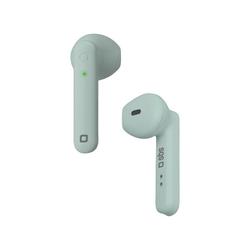 sbs Twin Buds In-Ear-Ohrhörer wireless In-Ear-Kopfhörer