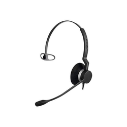 JABRA - 2393-823-109 - Jabra BIZ 2300 USB MS Mono - Headset - On-Ear
