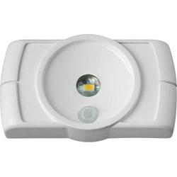 Mr. Beams MB850 Nachtlicht mit Bewegungsmelder LED Weiß